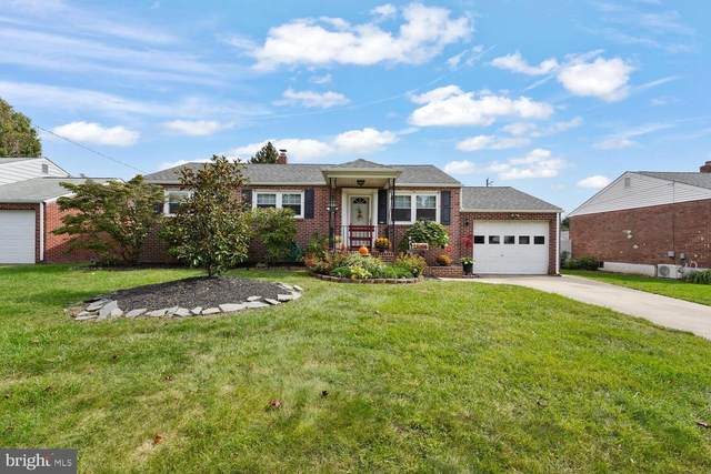 312 S Dupont Road, WILMINGTON, DE 19804 (#DENC2000031) :: The Charles Graef Home Selling Team