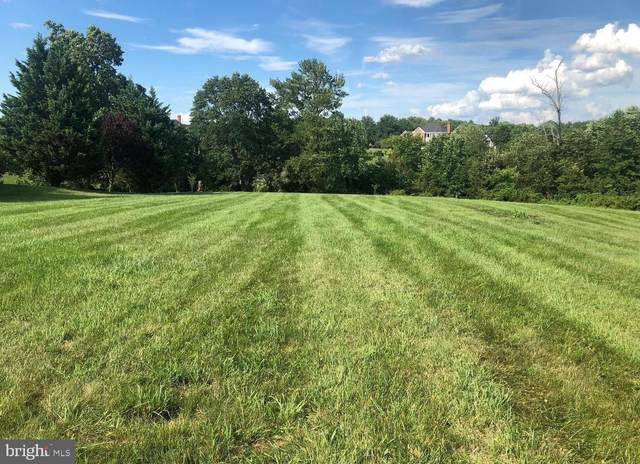 22886 Hillside Circle, LEESBURG, VA 20175 (#VALO2000031) :: FORWARD LLC