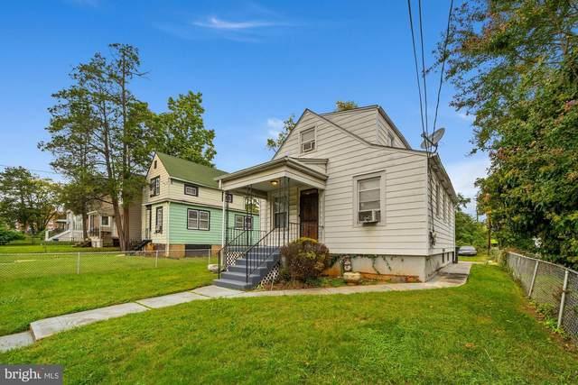 3118 Newton Street NE, WASHINGTON, DC 20018 (#DCDC2000095) :: Keller Williams Realty Centre