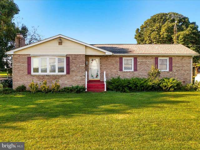 2009 Gapland Road, JEFFERSON, MD 21755 (#MDFR2000021) :: Real Estate Connection