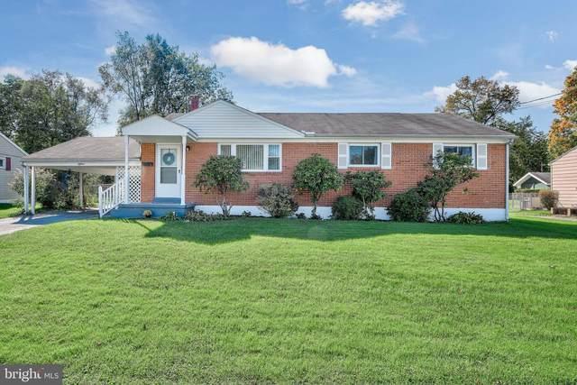 15 Cedarhurst Ln., CAMP HILL, PA 17011 (#PACB2000027) :: Flinchbaugh & Associates