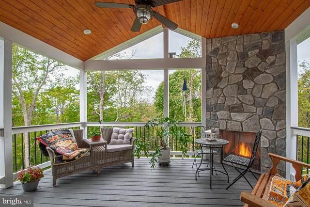 112 Apple Orchard Drive, LINDEN, VA 22642 (#VAWR2000005) :: Debbie Dogrul Associates - Long and Foster Real Estate
