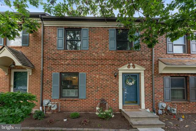 130 Winged Foot Court, ROYERSFORD, PA 19468 (#PAMC2000059) :: Compass