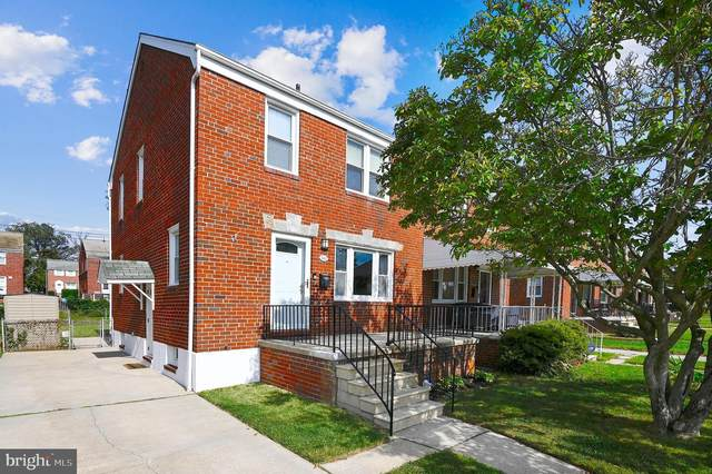 3412 Northway Drive, BALTIMORE, MD 21234 (#MDBA2000067) :: The Gus Anthony Team