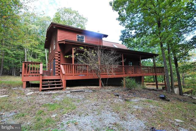 169 Locust Court, PAW PAW, WV 25434 (#WVHS2000007) :: The Putnam Group