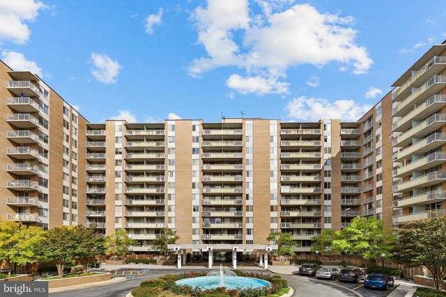 3001 Veazey Terrace NW #918, WASHINGTON, DC 20008 (#DCDC2000111) :: CENTURY 21 Core Partners