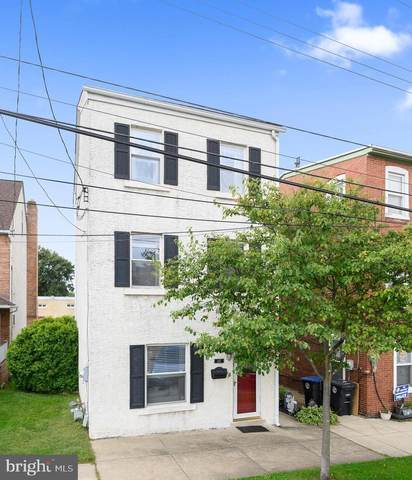 147 W 4TH Avenue, CONSHOHOCKEN, PA 19428 (MLS #PAMC2000063) :: Kiliszek Real Estate Experts