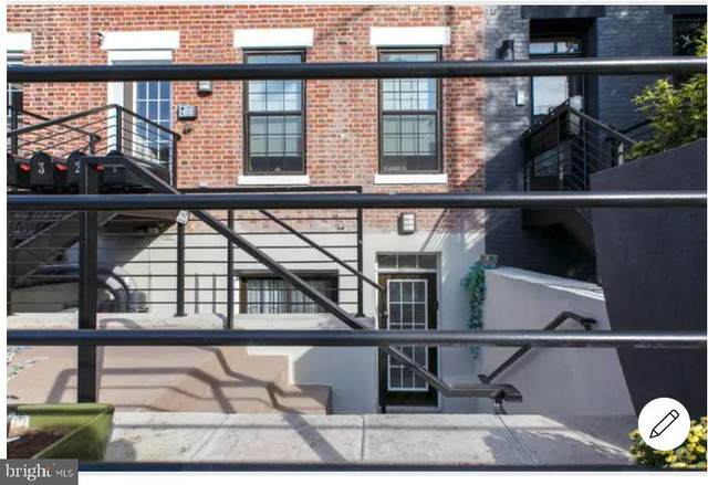 3223 Warder Street NW #4, WASHINGTON, DC 20010 (#DCDC2000113) :: ROSS   RESIDENTIAL