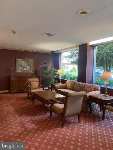 7900 Old York Road 312-B, ELKINS PARK, PA 19027 (MLS #PAMC2000071) :: Kiliszek Real Estate Experts