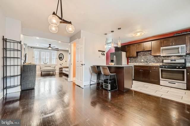 3828 Ednor Road, BALTIMORE, MD 21218 (#MDBA2000075) :: Crossman & Co. Real Estate