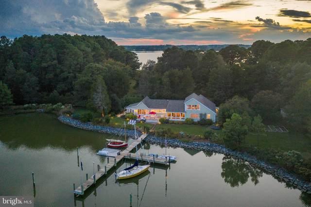 6731 Thorneton Road, EASTON, MD 21601 (MLS #MDTA2000003) :: Maryland Shore Living | Benson & Mangold Real Estate