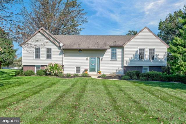 835 Lindsey Rd., CARLISLE, PA 17015 (#PACB2000031) :: TeamPete Realty Services, Inc