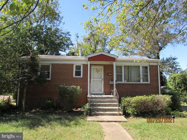 1005 Wilmette Drive, OXON HILL, MD 20745 (#MDPG2000067) :: The Gus Anthony Team
