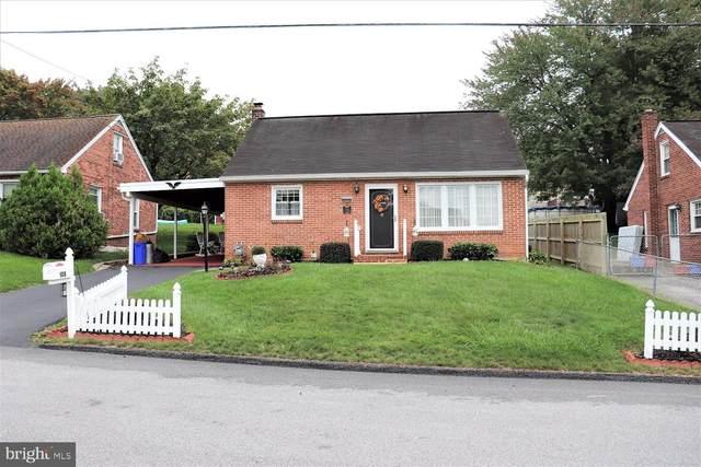 108 Rockwood Avenue, YORK, PA 17406 (#PAYK2000057) :: The Matt Lenza Real Estate Team