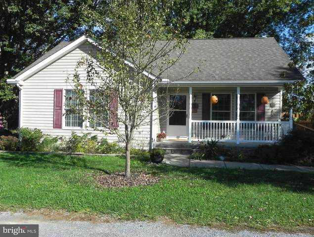 883 Rock Cliff, MARTINSBURG, WV 25401 (#WVBE2000013) :: Shawn Little Team of Garceau Realty