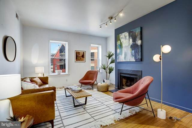 1930 New Hampshire Avenue NW #34, WASHINGTON, DC 20009 (#DCDC2000167) :: The Dailey Group