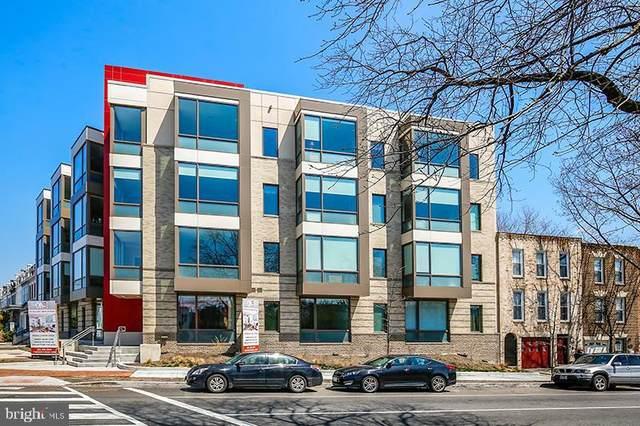 1500 Pennsylvania Avenue SE #203, WASHINGTON, DC 20003 (#DCDC2000177) :: The Gus Anthony Team