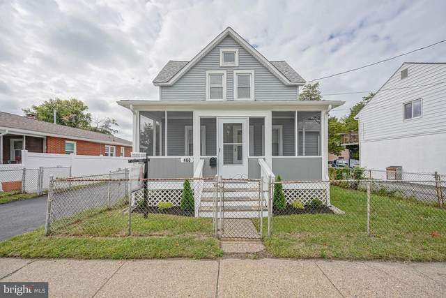 400 S White Horse Pike, LINDENWOLD, NJ 08021 (MLS #NJCD2000059) :: The Dekanski Home Selling Team