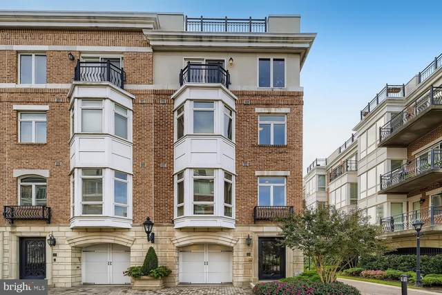 915 Valencia Court #117, BALTIMORE, MD 21230 (#MDBA2000097) :: The Putnam Group