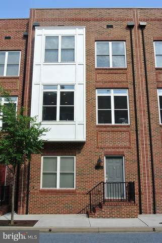 1411 Benjamin Street, BALTIMORE, MD 21230 (#MDBA2000099) :: New Home Team of Maryland