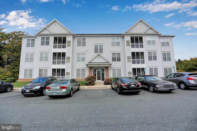 4808 Mantlewood Way #204, ABERDEEN, MD 21001 (#MDHR2000029) :: ExecuHome Realty