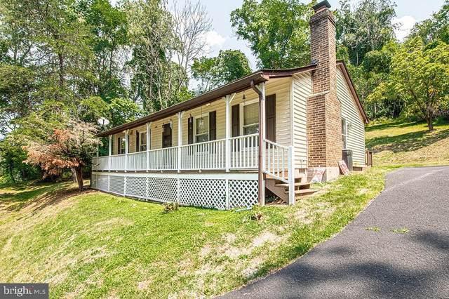 404 King David Drive, LINDEN, VA 22642 (#VAWR2000011) :: Debbie Dogrul Associates - Long and Foster Real Estate