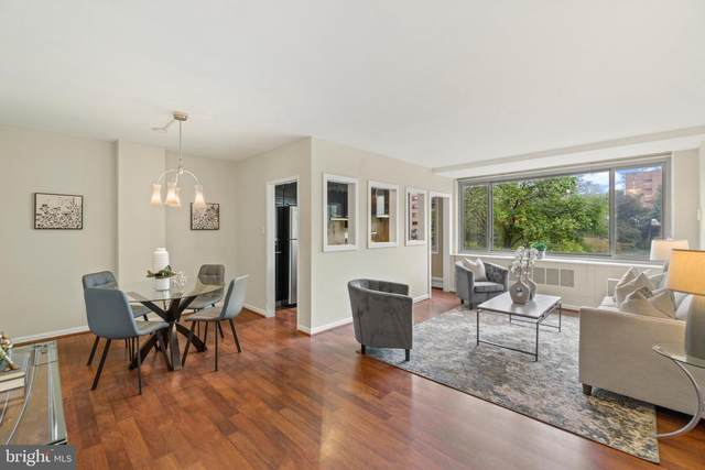 4200 Cathedral Avenue NW #903, WASHINGTON, DC 20016 (#DCDC2000199) :: The Miller Team