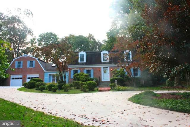 15709 Holly Grove Road, SILVER SPRING, MD 20905 (#MDMC2000147) :: Dart Homes
