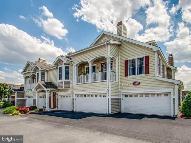 16335 Abraham Potter Run #106, MILTON, DE 19968 (#DESU2000055) :: At The Beach Real Estate