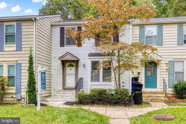 6044 Wild Ginger Court, COLUMBIA, MD 21044 (#MDHW2000031) :: The Gus Anthony Team
