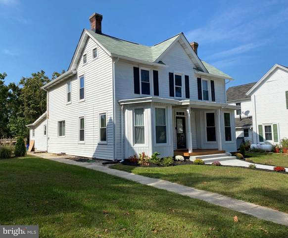 305 Central Avenue, RIDGELY, MD 21660 (#MDCM2000003) :: The Gus Anthony Team
