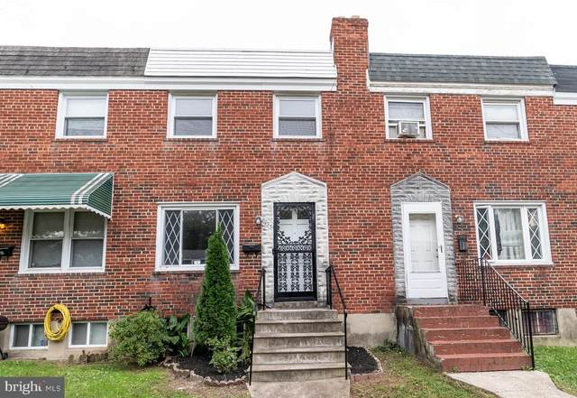 4775 Chatford Avenue, BALTIMORE, MD 21206 (#MDBA2000135) :: The Gus Anthony Team