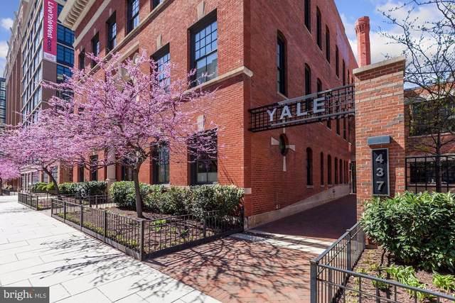 437 New York Avenue NW #1103, WASHINGTON, DC 20001 (#DCDC2000215) :: SURE Sales Group