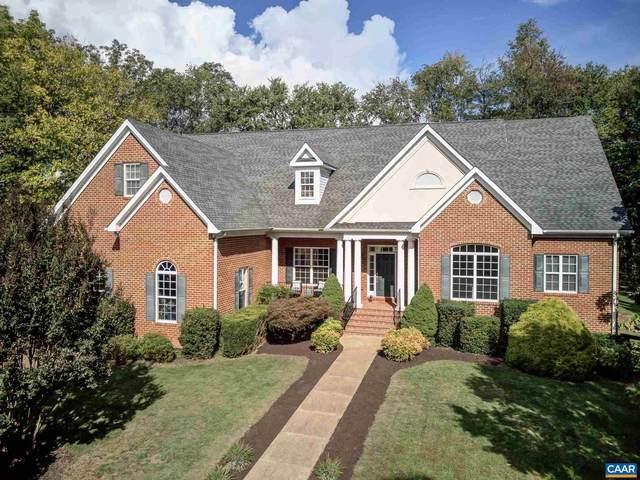 875 Black Cat Rd, KESWICK, VA 22947 (#622907) :: Dart Homes
