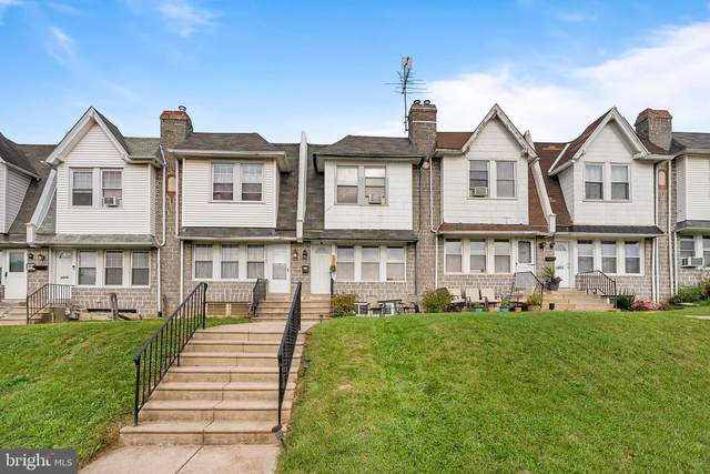 1519 Powell Street, NORRISTOWN, PA 19401 (#PAMC2000111) :: Tom Toole Sales Group at RE/MAX Main Line
