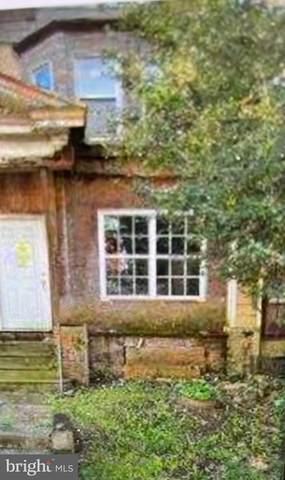 5832 Hadfield, PHILADELPHIA, PA 19143 (#PAPH2000315) :: Keller Williams Real Estate