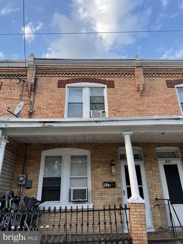 935 Mechanic Street, CAMDEN, NJ 08104 (#NJCD2000073) :: Linda Dale Real Estate Experts