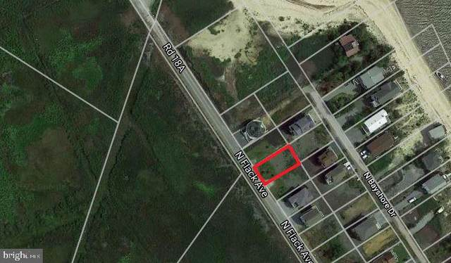 Lot 18B N Flack Avenue, FREDERICA, DE 19946 (#DEKT2000037) :: Linda Dale Real Estate Experts