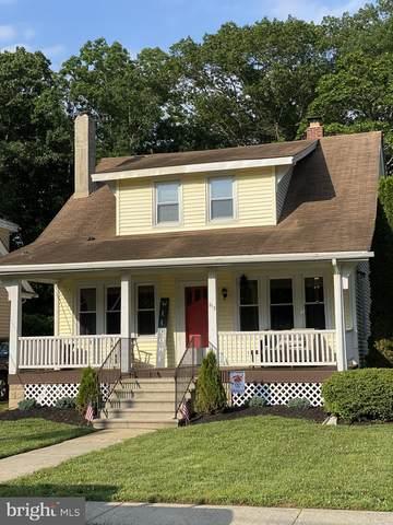 213 Church Street, NEWFIELD, NJ 08344 (#NJGL2000108) :: The Schiff Home Team