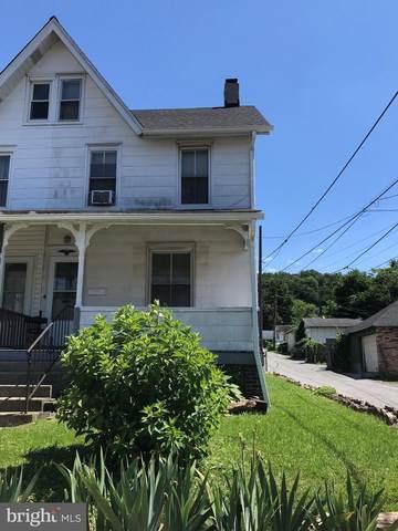 616 Olive Street, COATESVILLE, PA 19320 (#PACT2000162) :: Colgan Real Estate