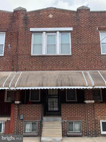 1615 S Marston Street, PHILADELPHIA, PA 19145 (#PAPH2000335) :: Compass