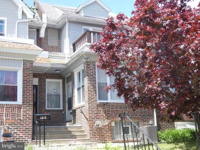 5820 N 16TH Street, PHILADELPHIA, PA 19141 (#PAPH2000750) :: Shamrock Realty Group, Inc