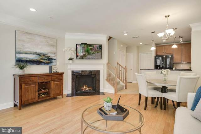 22952 Spicebush Drive #1401, CLARKSBURG, MD 20871 (#MDMC2000472) :: Jim Bass Group of Real Estate Teams, LLC