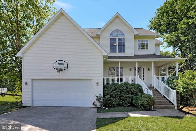 1669 Briarcrest Drive, ROCKINGHAM, VA 22801 (#VARO2000000) :: Integrity Home Team