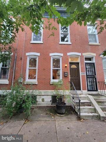 1138 Snyder Avenue, PHILADELPHIA, PA 19148 (#PAPH2000347) :: Compass