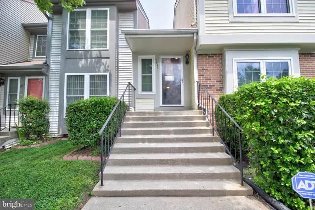 1605 Ingram Terrace, SILVER SPRING, MD 20906 (#MDMC2000476) :: Potomac Prestige