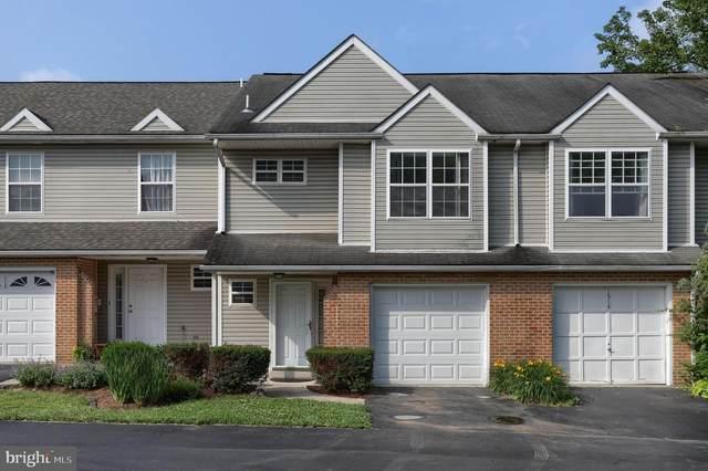 1512 Macintosh Way, HUMMELSTOWN, PA 17036 (#PADA2000072) :: The Joy Daniels Real Estate Group