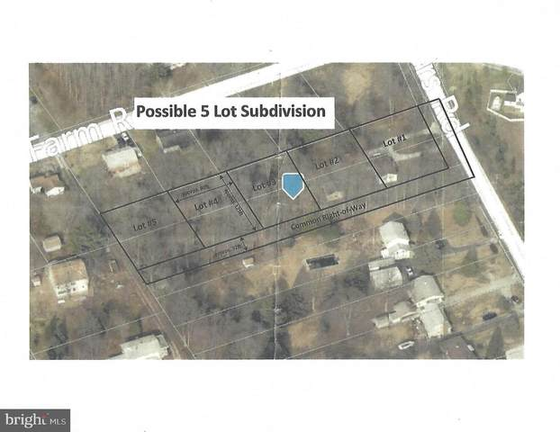 706 Bowleys Quarters Road, BALTIMORE, MD 21220 (#MDBC2000107) :: CENTURY 21 Core Partners