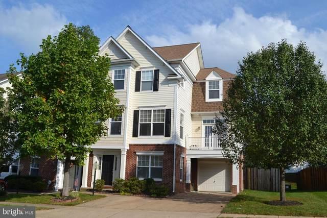 8233 Glade Bank Drive, MANASSAS, VA 20111 (#VAPW2000101) :: RE/MAX Cornerstone Realty