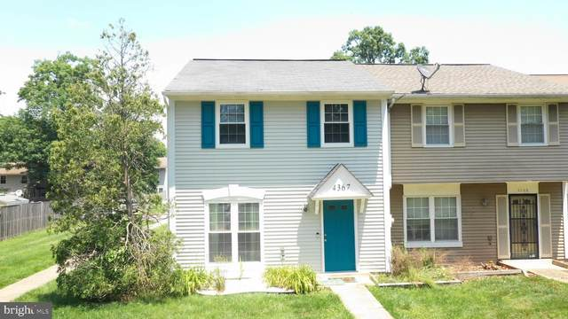 4367 Eagle Court, WALDORF, MD 20603 (#MDCH2000088) :: ExecuHome Realty